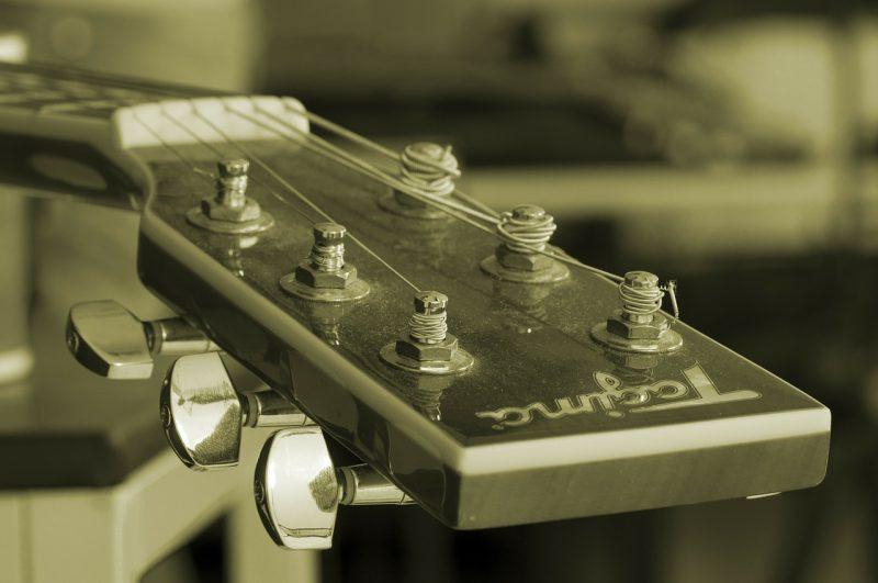 9 consejos para aprender a tocar la guitarra 1