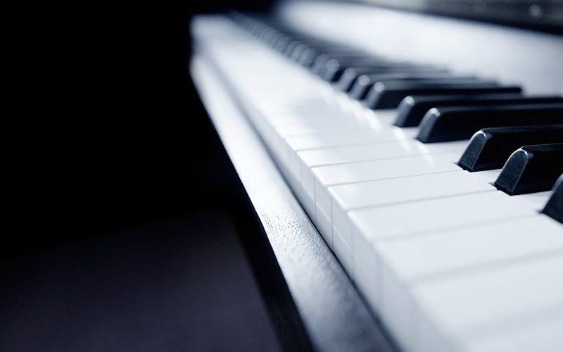 ¿Cómo aprendo a tocar el piano? 1