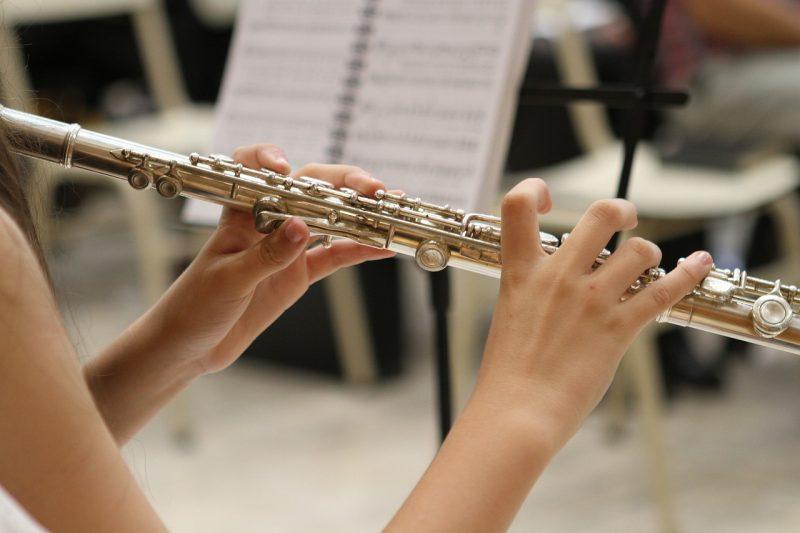 La flauta es un instrumento musical muy interesante 1
