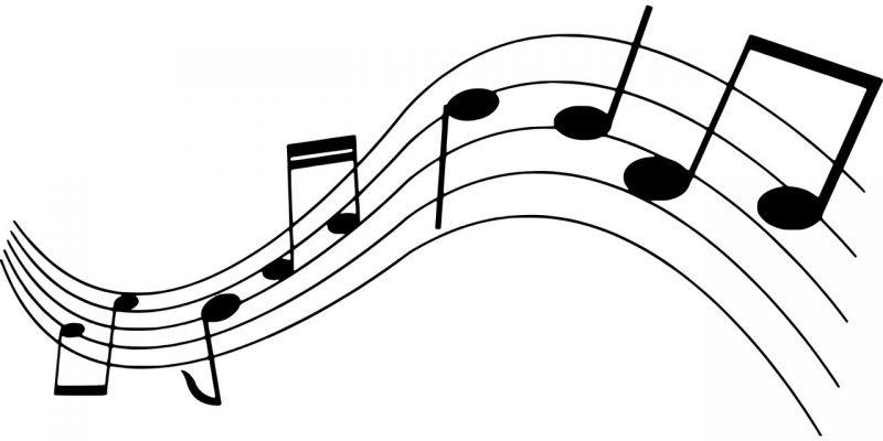 ¿Dónde encontrar letras de canciones? 1