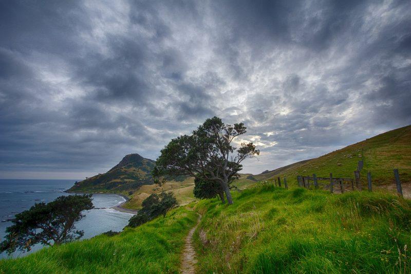 11 lugares que ver en Nueva Zelanda 1