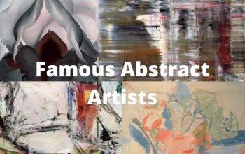 10 artistas abstractos más famosos 22