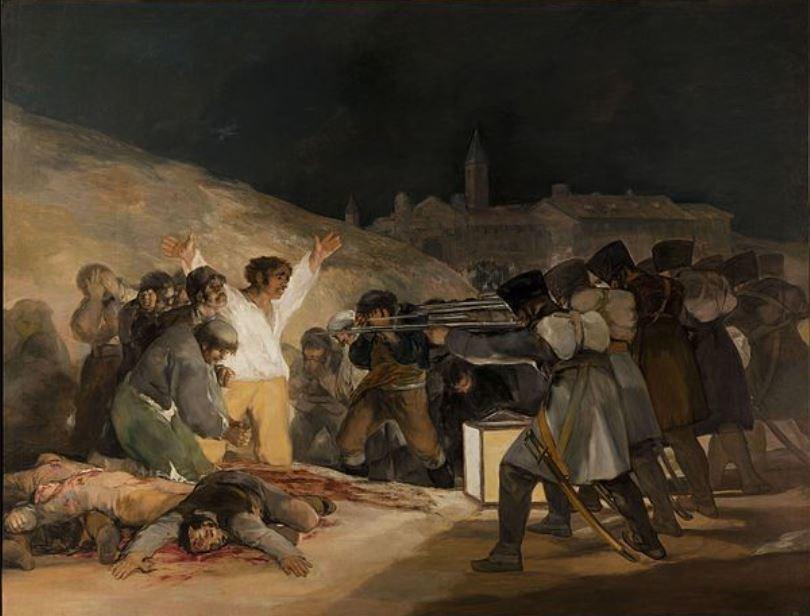 10 pinturas españolas más famosas 4