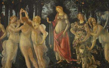 10 pinturas renacentistas más famosas 16