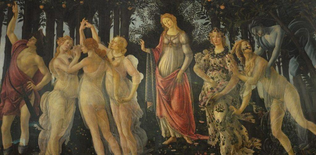 10 pinturas renacentistas más famosas 1