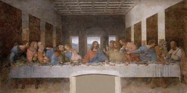 Las pinturas más famosas del mundo - [Top 20 of All Time] 4