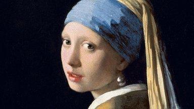 Las pinturas más famosas del mundo - [Top 20 of All Time] 5