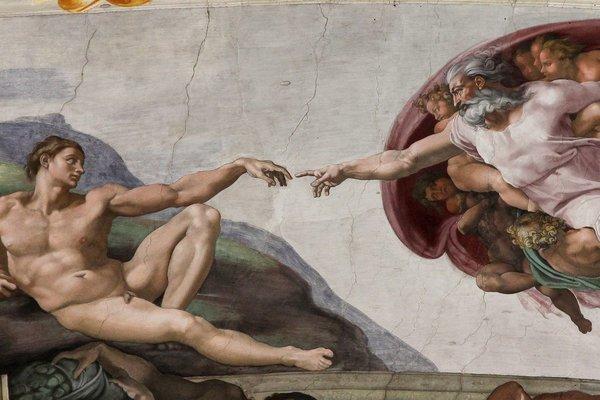 Las pinturas más famosas del mundo - [Top 20 of All Time] 10