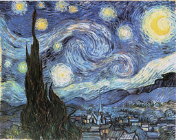 Las pinturas más famosas del mundo - [Top 20 of All Time] 12