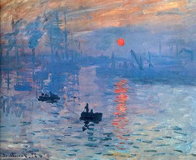 Las pinturas más famosas del mundo - [Top 20 of All Time] 9