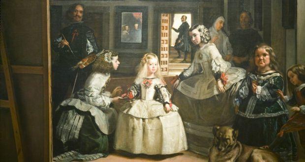 10 pinturas españolas más famosas 3