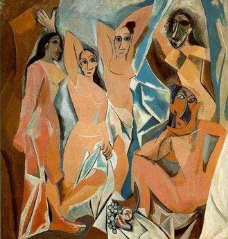 10 pinturas españolas más famosas 5