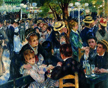 Las pinturas más famosas del mundo - [Top 20 of All Time] 15