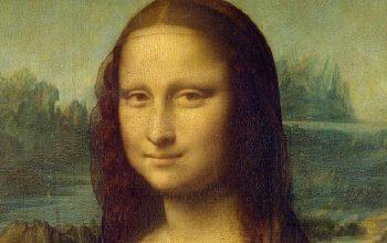 Las pinturas más famosas del mundo - [Top 20 of All Time] 8