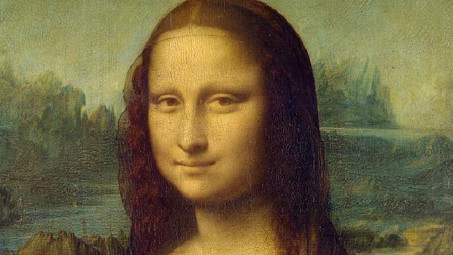 Las pinturas más famosas del mundo - [Top 20 of All Time] 1