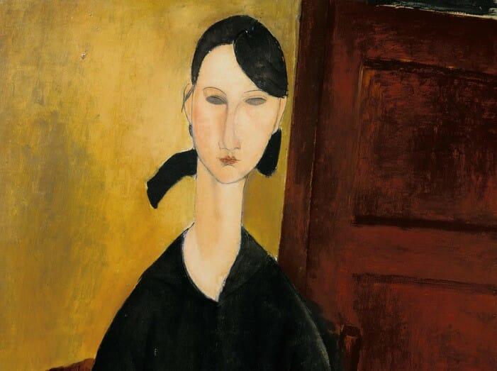Diez artistas y pintores italianos más famosos 4