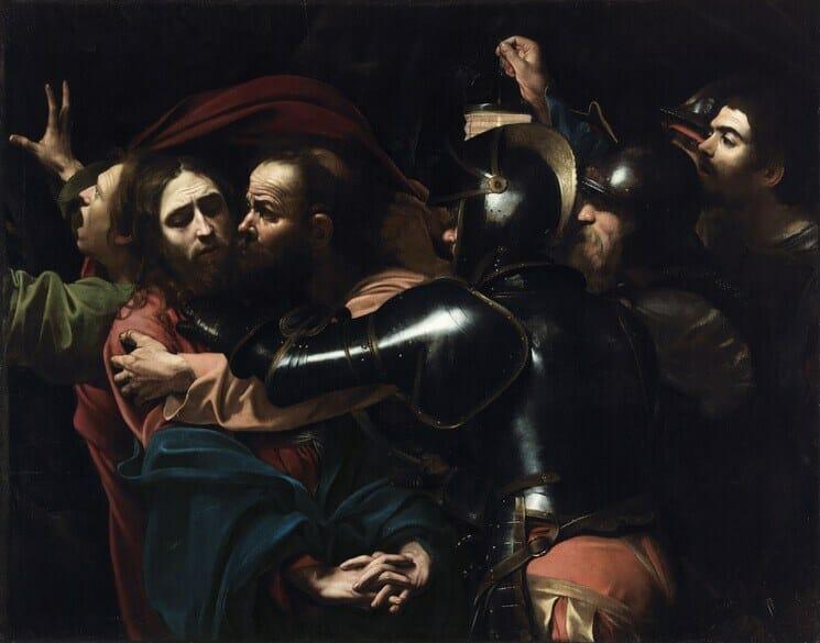 Diez artistas y pintores italianos más famosos 3