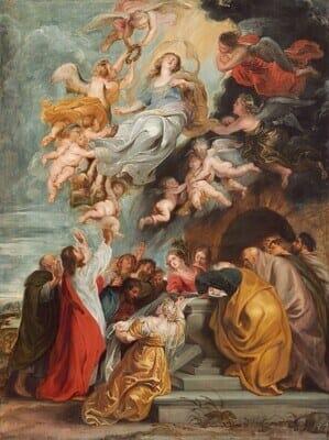 10 pinturas renacentistas más famosas 6