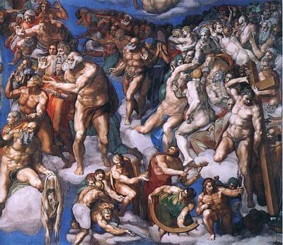 10 pinturas renacentistas más famosas 4