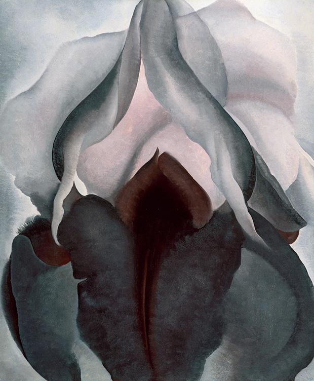 10 pinturas y obras de arte abstractas más famosas 10