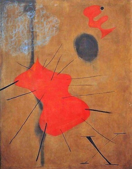 10 pinturas y obras de arte abstractas más famosas 6