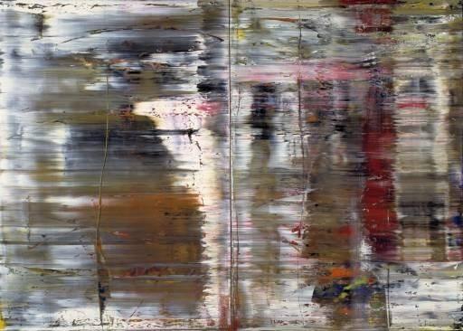 10 pinturas y obras de arte abstractas más famosas 11