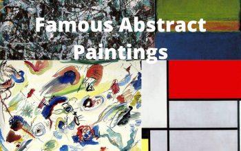 10 pinturas y obras de arte abstractas más famosas 4