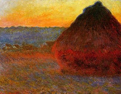 Las 10 pinturas de Monet más famosas 3