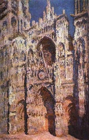 Las 10 pinturas de Monet más famosas 4