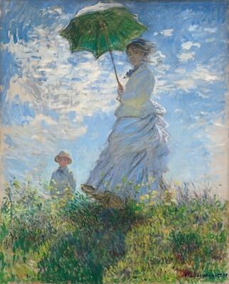 Las 10 pinturas de Monet más famosas 5