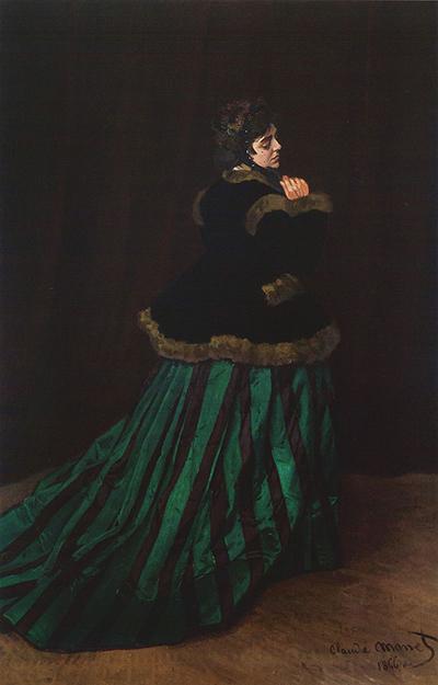 Las 10 pinturas de Monet más famosas 9