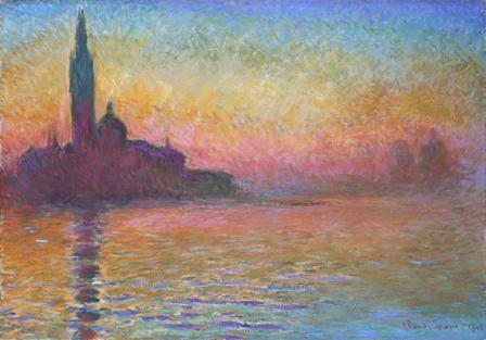 Las 10 pinturas de Monet más famosas 6
