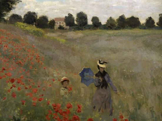Las 10 pinturas de Monet más famosas 8