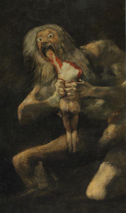 10 pinturas españolas más famosas 7