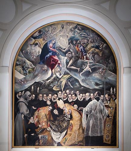 10 pinturas españolas más famosas 6