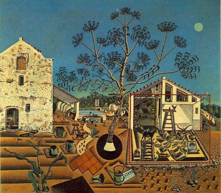 10 pinturas españolas más famosas 9