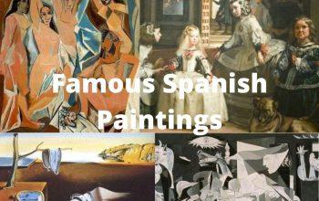10 pinturas españolas más famosas 38