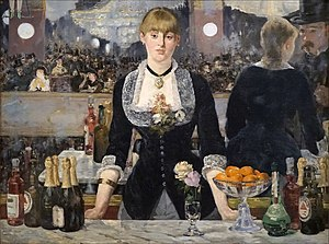 10 artistas y pintores franceses más famosos 2