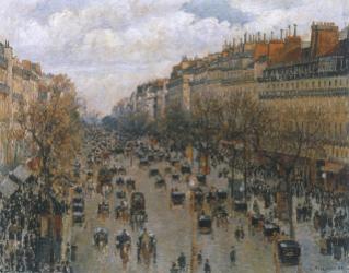 7 famosos artistas y pinturas impresionistas 4
