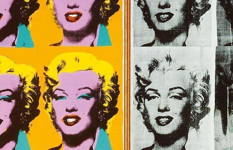 Artistas y pintores más famosos de todos los tiempos 7