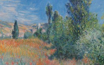 Las 10 pinturas de Monet más famosas 11