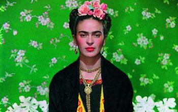 Biografía de Frida Kahlo 7
