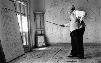 Biografía de Henri Matisse 9