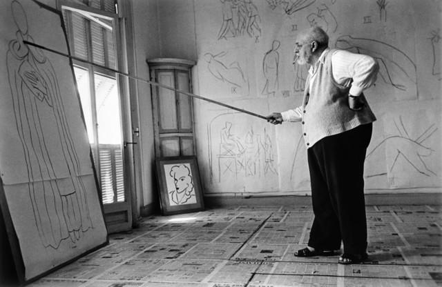 Biografía de Henri Matisse 1