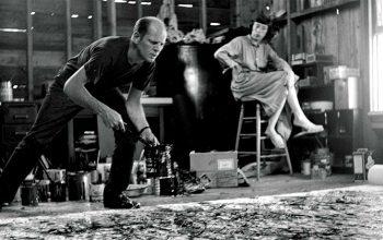 Biografía de Jackson Pollock 6