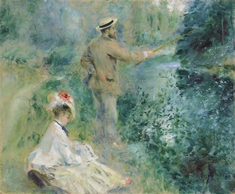 Biografía de Pierre-Auguste Renoir 1