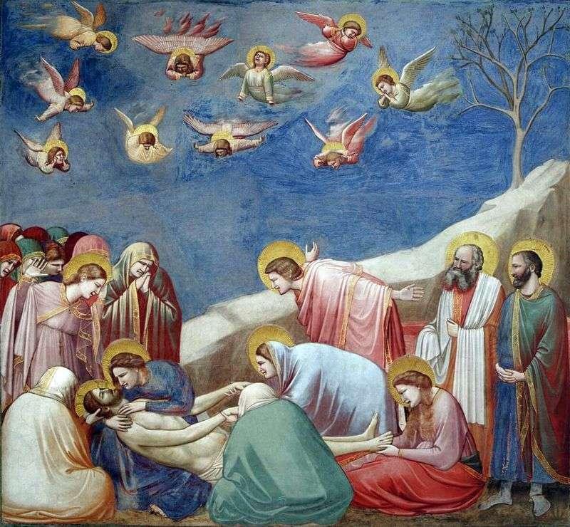 Diez artistas y pintores italianos más famosos 2