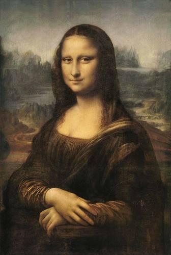 Las pinturas más famosas del mundo - [Top 20 of All Time] 2