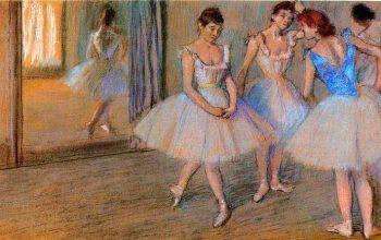 10 artistas y pintores franceses más famosos 35