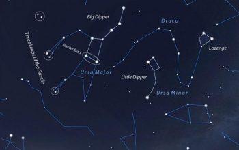 ¿Cuál es la importancia de las constelaciones? 1